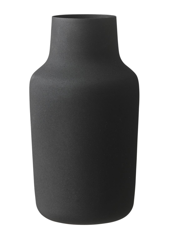 HEMA Vaas Metaal 22,5 Cm (noir)