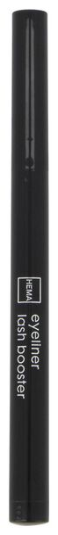 eyeliner booster 87 black - 11210187 - HEMA