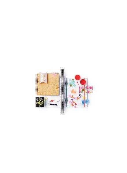 5-pak stickers - 14700042 - HEMA