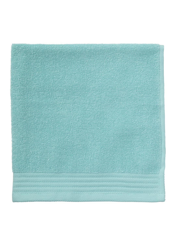 HEMA Keukendoek 50 X 50cm (turquoise)