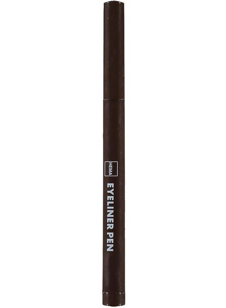 soft eyeliner pen - 11214322 - HEMA