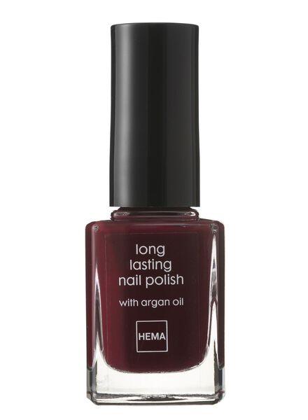 longlasting nagellak - 11240221 - HEMA