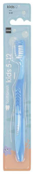 tandenborstel - 5-12 jaar - 11141008 - HEMA