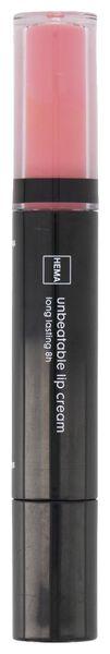 lipcream longlasting mat 84 pleasing pink - 11230084 - HEMA