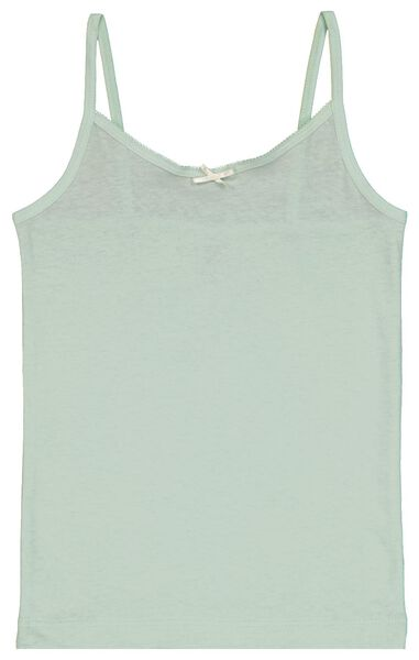 kinderhemden katoen - 2 stuks lichtblauw lichtblauw - 1000024656 - HEMA