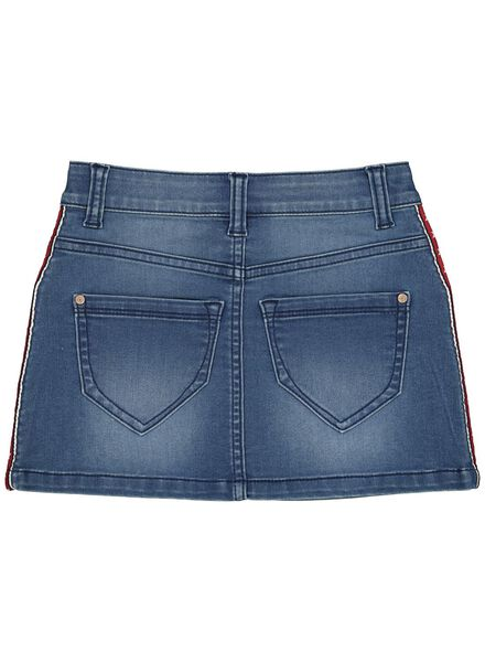 kinderrok denim denim - 1000013954 - HEMA