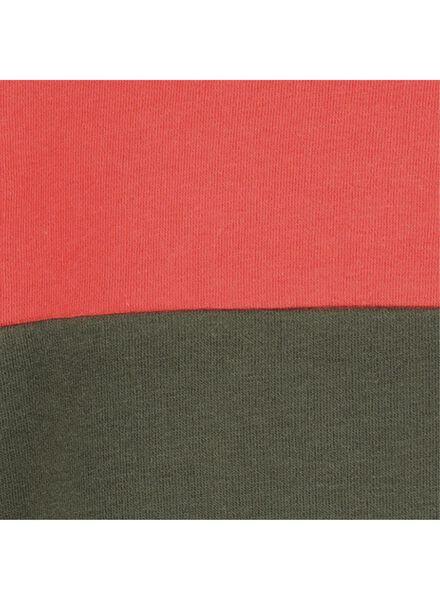 kindersweater rood rood - 1000016736 - HEMA