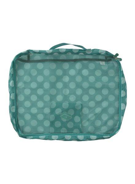 bagage organizer maat L - 18600214 - HEMA
