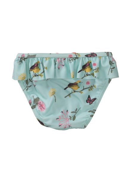 baby zwembroek lichtblauw lichtblauw - 1000004883 - HEMA