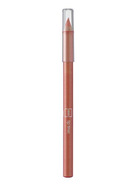 lipliner barely red - 11230035 - HEMA