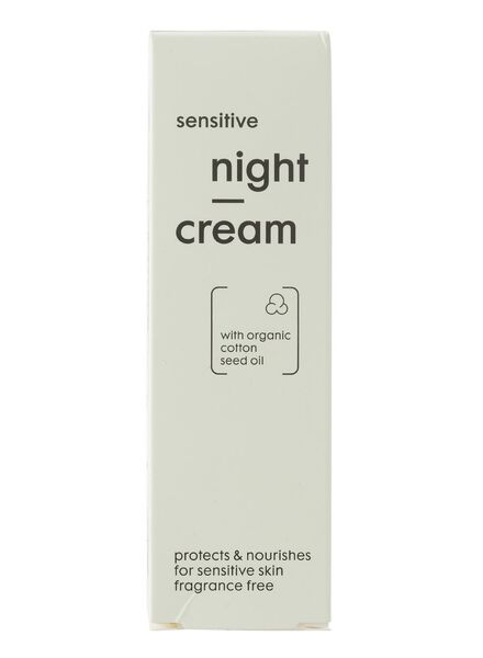 nachtcrème - 17870021 - HEMA