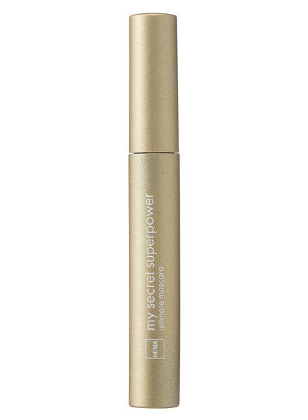 ultimate mascara - 11210055 - HEMA