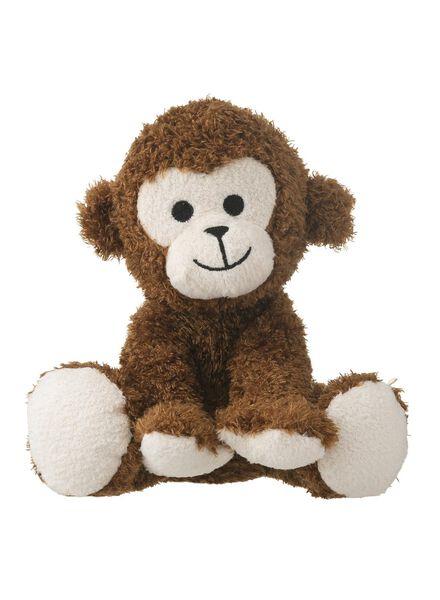knuffel aap - 15150117 - HEMA