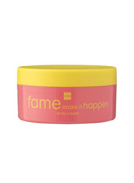 body cream - 11314002 - HEMA