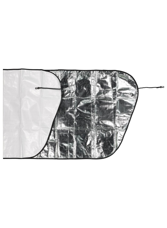 HEMA Beschermfolie Auto Voorruit 180x70