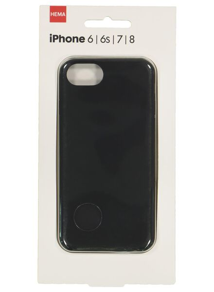 softcase iPhone 6/ 6S/ 7/ 8 - 39630006 - HEMA