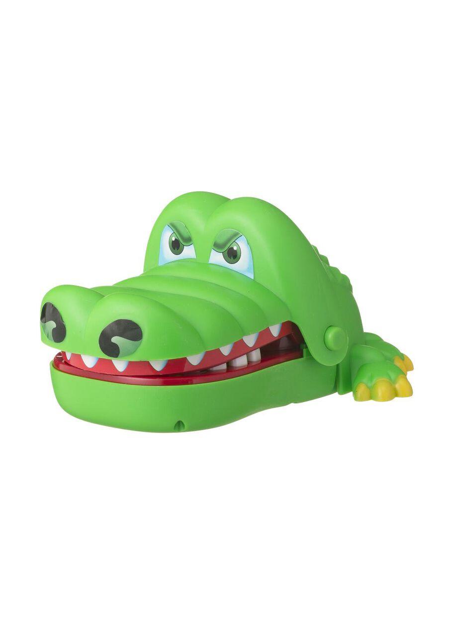 krokodillenspel