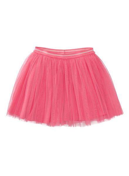 kinderrok roze roze - 1000007211 - HEMA