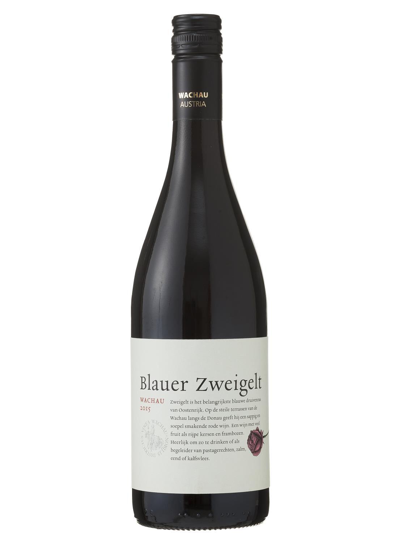 Domäne Wachau Domäne Wachau Blauer Zweigelt - 0,75 L