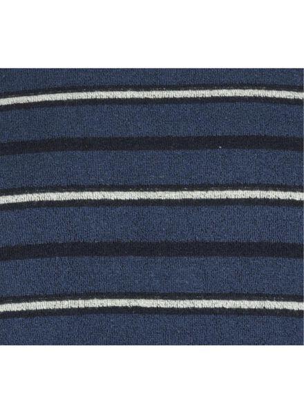 herenpyjama blauw blauw - 1000014684 - HEMA