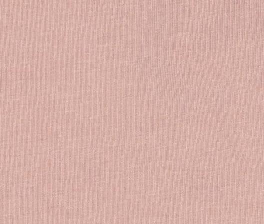 romper organic katoen stretch oudroze oudroze - 1000021141 - HEMA