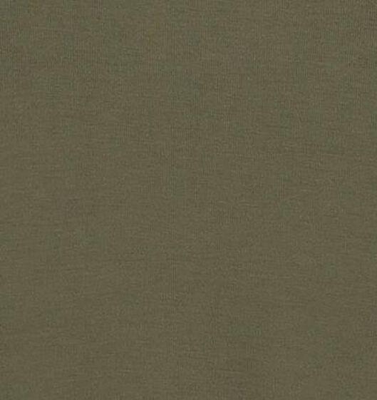 damesjurk olijf olijf - 1000019283 - HEMA