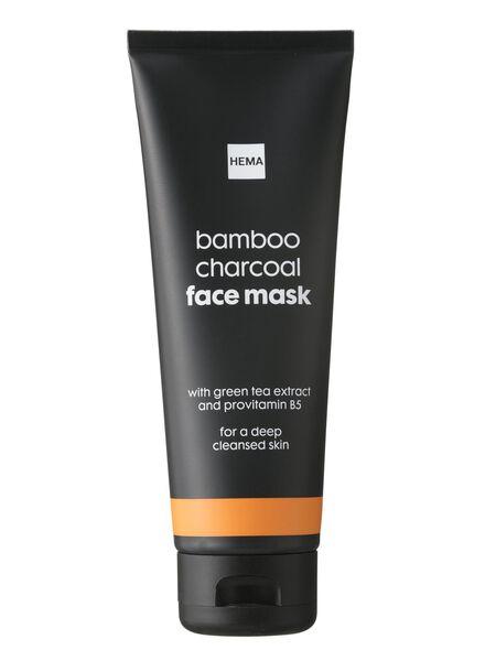 gezichtsmasker - alle huidtypen - 17840016 - HEMA