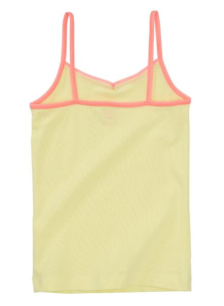2-pak kinderhemden roze roze - 1000011500 - HEMA
