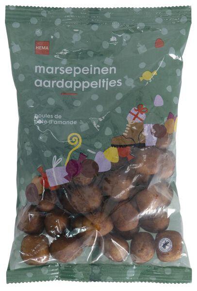 marsepeinen aardappeltjes 400gram - 10010020 - HEMA
