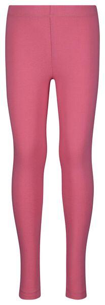 kinderlegging roze 110/116 - 30844070 - HEMA