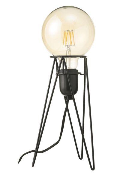 lampstandaard metaal - 60150214 - HEMA