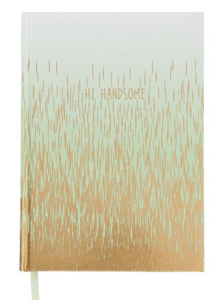 dagboek - 60700108 - HEMA