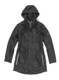 opvouwbare regenjas zwart zwart - 1000006259 - HEMA