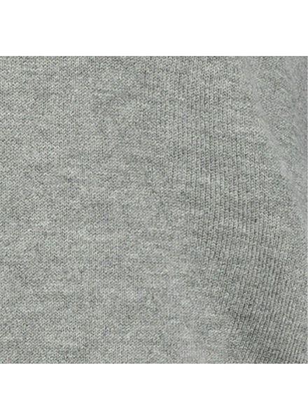 damesvest donkergrijs donkergrijs - 1000014782 - HEMA