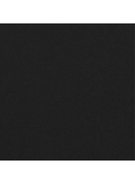 damesrok zwart - 1000014773 - HEMA