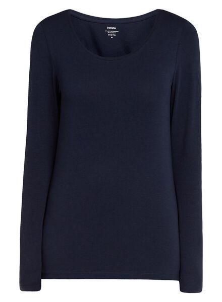 dames t-shirt - 36398164 - HEMA