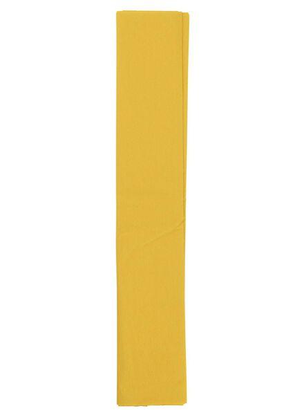 crêpepapier 50 x 250 cm - 15940107 - HEMA