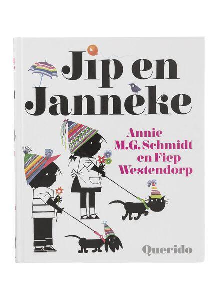 Jip & Janneke boek - 15140055 - HEMA