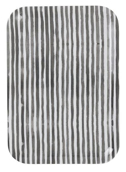 dienblad 27 x 38 cm - 80630330 - HEMA