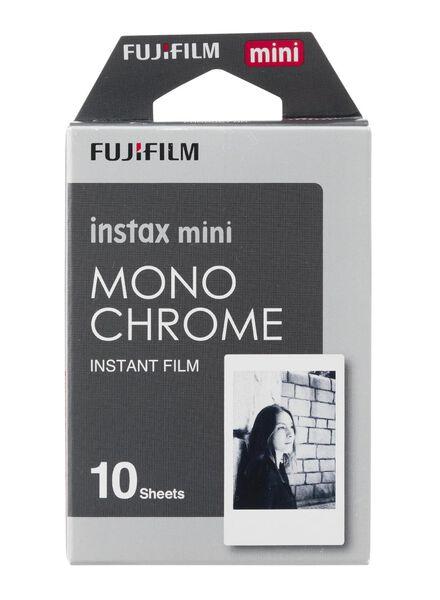 10-pak Fujifilm Instax monochrome films - 60300393 - HEMA