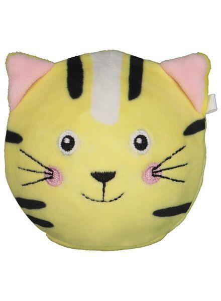 knuffel kat - Timmy - 15100054 - HEMA