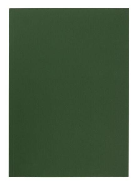 notitieboek gelinieerd - 14101348 - HEMA