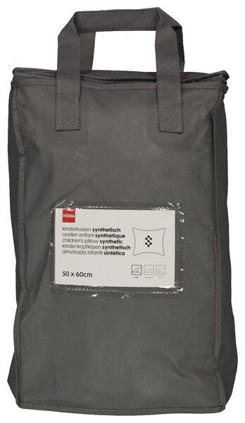 kinderhoofdkussen - synthetisch - zacht - buik- en rugslaper - 5515000 - HEMA