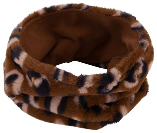 kinder colsjaal animal - 16791310 - HEMA