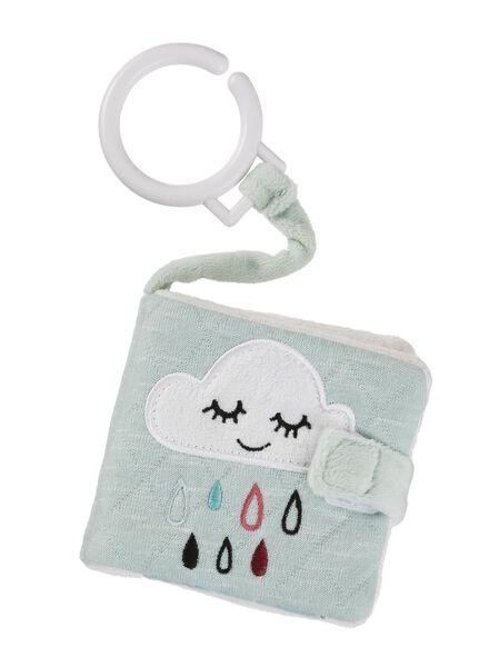 baby knisperboekje - 33583809 - HEMA