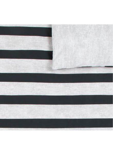 soft cotton dekbedovertrek 140 x 200 cm - 5700020 - HEMA