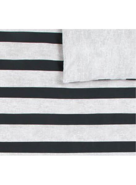 soft cotton dekbedovertrek 200 x 200 cm - 5700021 - HEMA