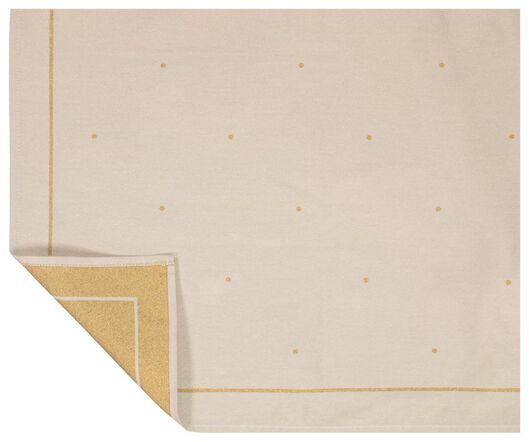 tafelkleed katoen 150x240 kerst - 5420014 - HEMA
