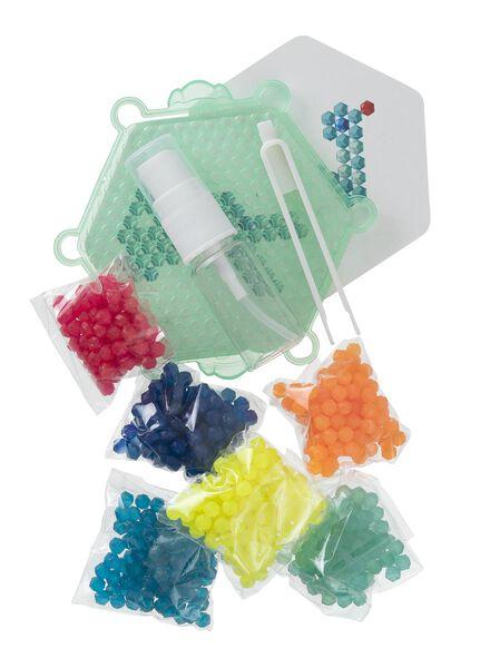 waterparels diamanten set - 15980111 - HEMA