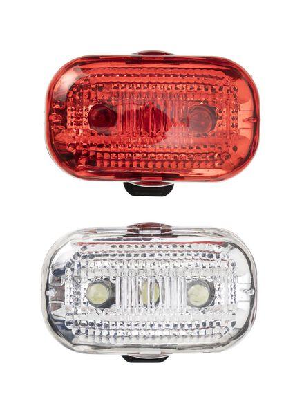 set LED lampjes - 41198091 - HEMA